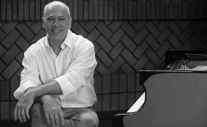 Concertos UFG tem última apresentação com o pianista Nahim Marun com entrada gratuita