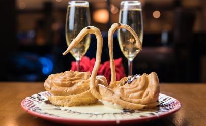 10 restaurantes em Brasília para um jantar romântico no Dia dos Namorados