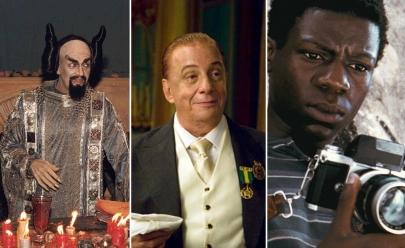 60 filmes nacionais que todo amante do cinema brasileiro precisa assistir