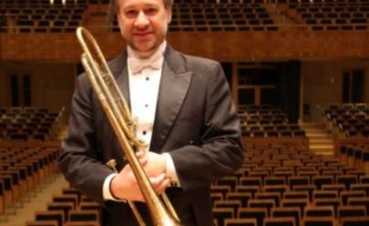 Trombonistas consagrados participam de concerto gratuito em Goiânia