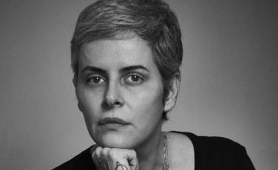 Escritora e atriz Fernanda Young morre aos 49 anos