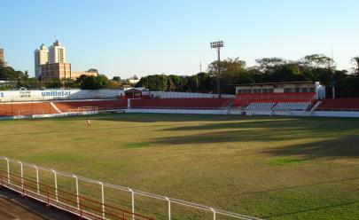 Bretas enfrenta Vila Nova em partida de futebol beneficente em Goiânia