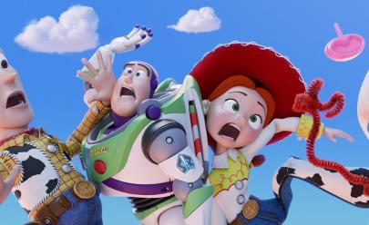 Disney divulga o novo trailer de Toy Story 4