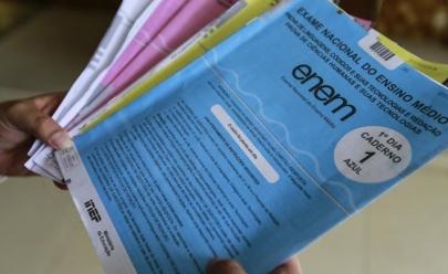 Questão de matemática do Enem é anulada pelo MEC