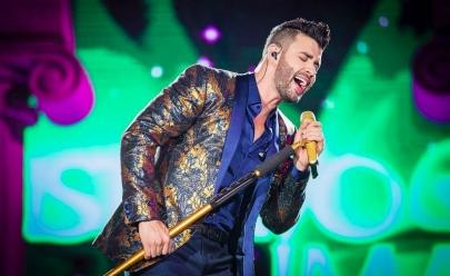 Gusttavo Lima traz o seu buteco para show em Brasília em outubro