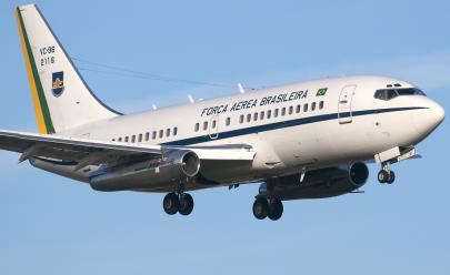 Saiba como viajar de avião de graça pela Força Aérea do Brasil