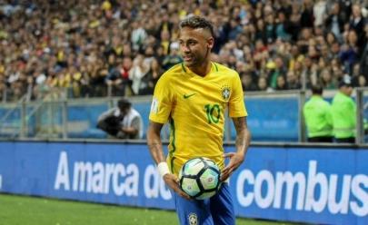 Ingressos para amistoso da seleção brasileira em Brasília custam a partir de R$75