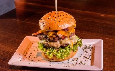 Johnnie Burger reinaugura loja em Águas Claras com promoção especial em Brasília