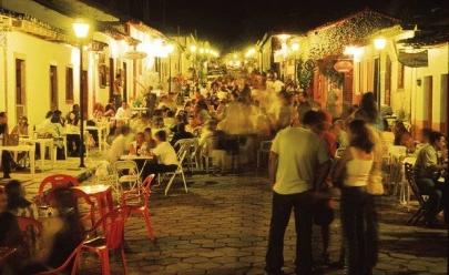 Operação cupido: 7 destinos turísticos em Goiás perfeitos para quem está solteiro