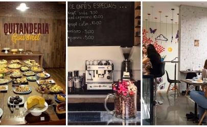 10 cafeterias de Uberlândia que oferecem mais do que um bom café