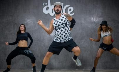 Festa das Academias com FitDance promete incendiar brasilienses com as coreografias do momento