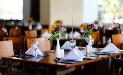 Restaurantes em Goiânia perfeitos para seu almoço de negócios