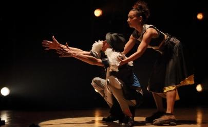 Goiânia recebe mostra de dança contemporânea no mês de maio