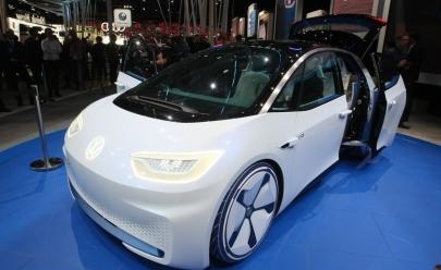 Volkswagen apresenta carro elétrico que revolucionará o mercado