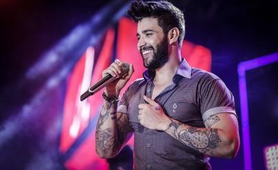 Gusttavo Lima anuncia que vai ser papai de novo