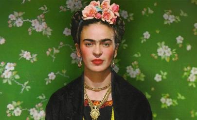 Brasília recebe exposição internacional e inédita de Frida Kahlo com entrada gratuita