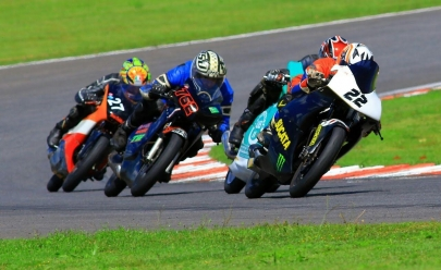 Goiás Superbike: Goiânia recebe Km de Arrancada de moto neste domingo