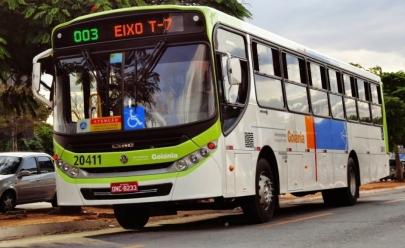 Motoristas confirmam greve do transporte coletivo em Goiânia e Região Metropolitana