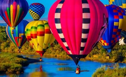 Uber poderá oferecer passeios de balões e barcos aos usuários