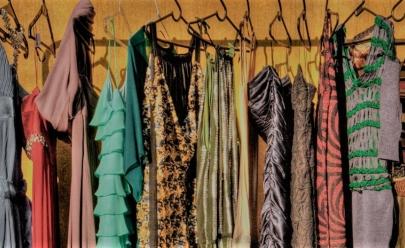 Feira em prol do Centro de Valorização da Mulher é realizada em Goiânia