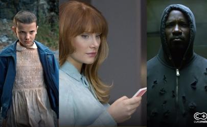 14 séries que chegaram na Netflix em 2016 e que valem a maratona no recesso de final de ano