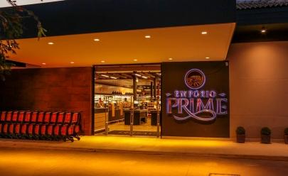 Empório Prime em Goiânia é nova opção para quem adora exclusividade com economia