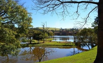 Conheça a Estância Hidromineral com águas terapêuticas que fica pertinho de Uberlândia