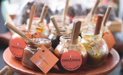 Evento que reúne café com feira acontece em Brasília