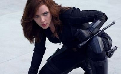Viúva Negra, da Marvel, ganha primeiro trailer e mostra ação de tirar o fôlego