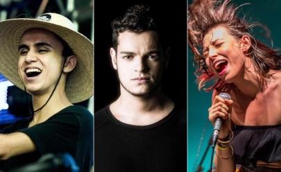Lollapalooza 2019 tem 3 representantes de Goiás no line-up; saiba quem são