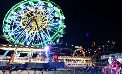 6 passeios para aproveitar o restinho das férias com as crianças em Goiânia