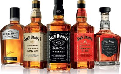 150 anos depois Jack Daniel's admite que um escravo criou a receita do uísque
