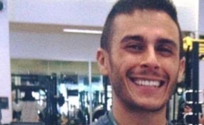 Este texto sobre a morte do personal Jannos Souza está emocionando internautas em todo Brasil