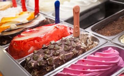 6 sorveterias Gourmets em Goiânia para você se refrescar neste calor de 40°C