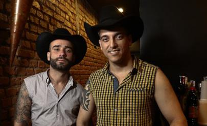 Brasília recebe a primeira festa sertaneja gay do país