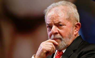 TRF-4  diz que Lula não pode disputar a Presidência