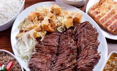 10 restaurantes nordestinos em Brasília que você precisa conhecer