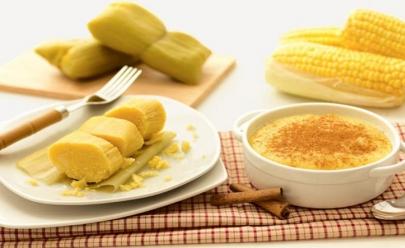 Festival de Milho em Goiânia terá pamonha, caldo e curau à vontade por R$ 25