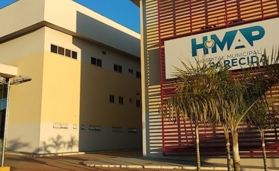 Hospital de Aparecida de Goiânia abre processo seletivo com salário de até R$ 6,5 mil