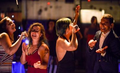 Grupo de dança goiano estreia novo espetáculo