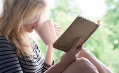 Mulheres têm 50% de desconto na compra de livros em comemoração ao Dia Internacional da Mulher