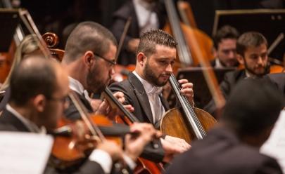 Orquestra Filarmônica de Goiás apresenta Manhã de Ópera em Goiânia