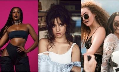 Z Festival terá shows de Camila Cabello, Iza, Anavitória e outras atrações em Uberlândia