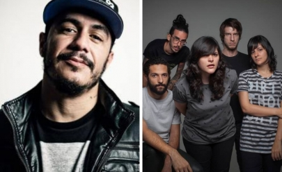 Festival em Brasília anuncia shows de Marcelo D2 e Far From Alaska