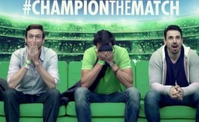 Nova ação da Heineken, feita no Brasil, dá uma lição aos homens; veja o vídeo