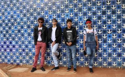 Evento em Brasília destaca a produção artística feita por autistas