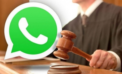 WhtsApp deve ser bloqueado imediatamente, diz justiça