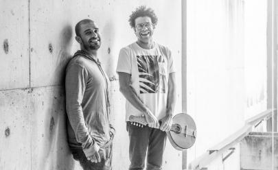 Diogo Nogueira e Hamilton de Holanda encerram o Fica 2017 com show gratuito