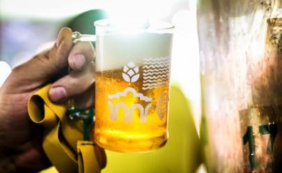 Cidade de Goiás recebe Festival de Cerveja com entrada gratuita