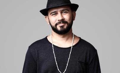 Poeta e cordelista Bráulio Bessa, do programa Encontro, vem a Brasília para palestra